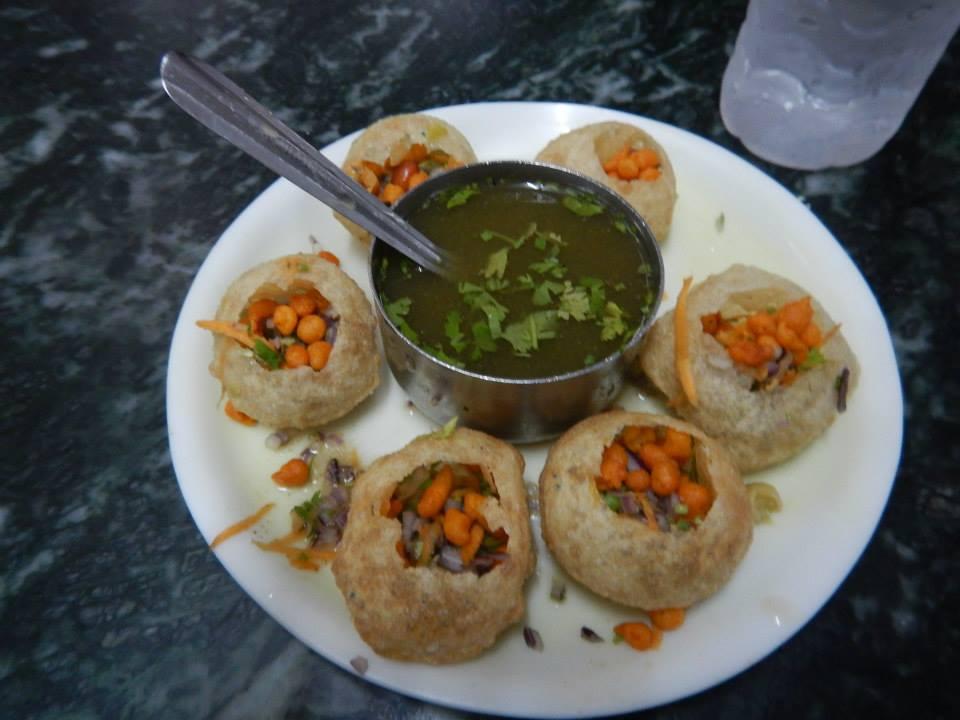 pandi puri karnataka food