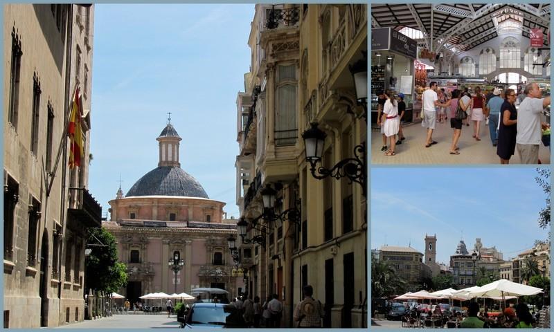 beach, valencia, spain, market, sightseeing, aquarium