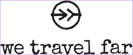 we travel far